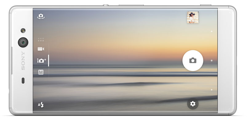 Precio y características de Xperia XA Ultra en México