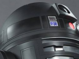 C2-B5 Imperial Droid