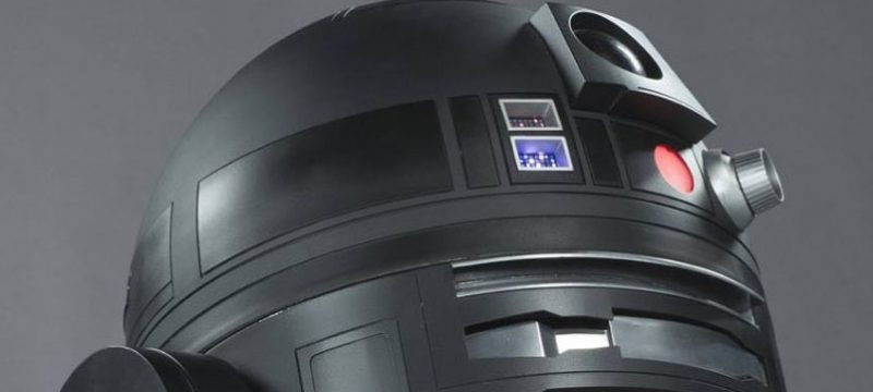 C2-B5 Imperial Droid
