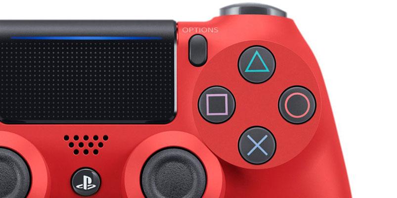 Nuevos DualShock 4, cámara y audífonos para PlayStation 4