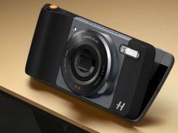 Hasselblad True Zoom Moto Z