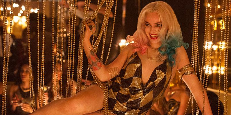 Margot Robbie seguirá siendo Harley Quinn por varios años