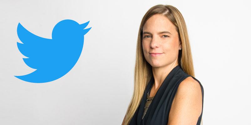 María Teresa Arnal, nueva directora general de Twitter Latam