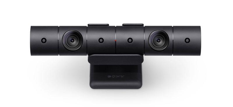 Nueva PS Camera