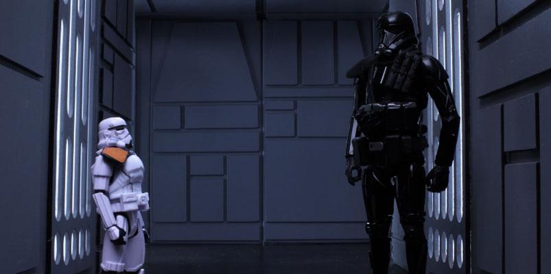 Segundo capítulo de #GOROGUE, nuevos juguetes de Star Wars