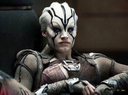 Star Trek Sin Limites en IMAX