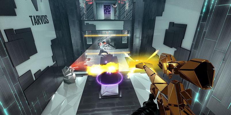 Deus Ex: Mankind Divided – System Rift ya disponible