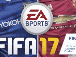 Tigres en FIFA 17