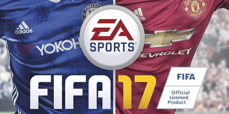 Los Tigres y el Real Madrid en la demo de EA Sports FIFA 17