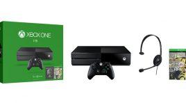 Sólo en Xbox One ya puedes jugar con FIFA 17