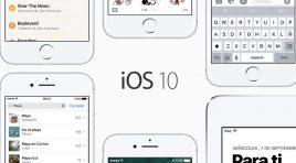 Todas las mejoras que trae iOS 10 para tu iPhone o iPad