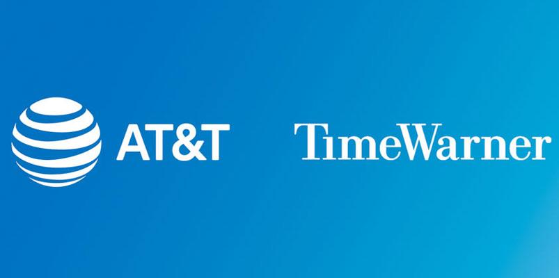 AT&T es dueño de Time Warner y otras grandes empresas