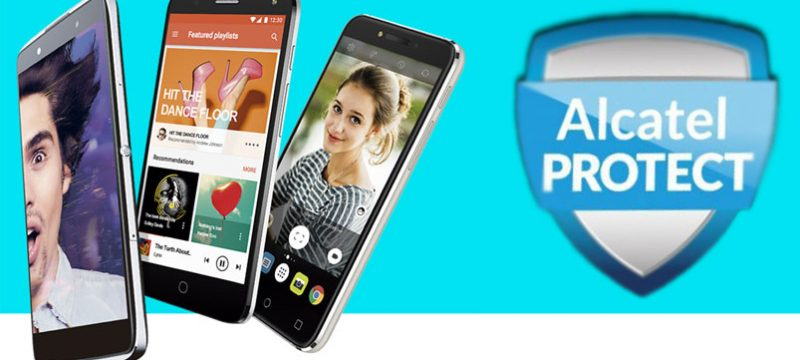 alcatel protect