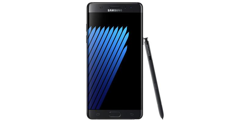 Samsung México dice que apagues y no uses tu Galaxy Note 7
