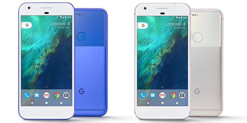 Características y precio del nuevo Google Pixel XL