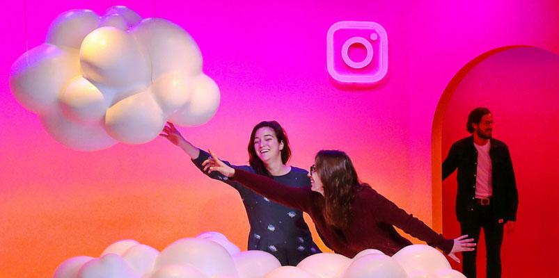 Instagram cumple 6 años y estrena nuevas oficinas, conócelas