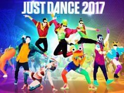 just dance 2017 canciones