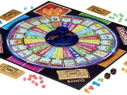 Monopoly Casino La Nueva Generacion Del Popular Juego De Mesa