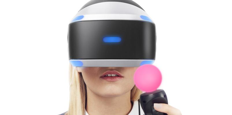 ¿Cómo instalo el PlayStation VR en mi PlayStation 4?