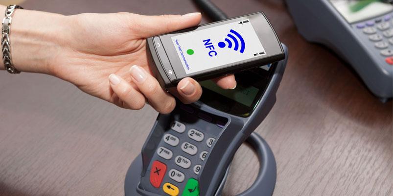 Llegan los pagos vía NFC a México cortesía de VeriTran y BanBajío