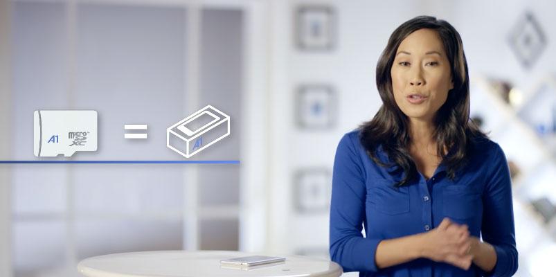 SD App Performance Class, una microSD para aplicaciones