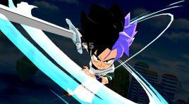 Dragon Ball Fusions llegará el 22 noviembre a Nintendo 3DS