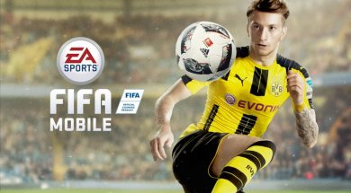 fifa 17 2016 Electronic Arts