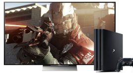 Juegos compatibles con PlayStatio 4 Pro y su HDR