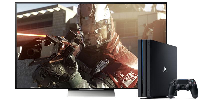 Juegos compatibles con PlayStation 4 Pro y su HDR