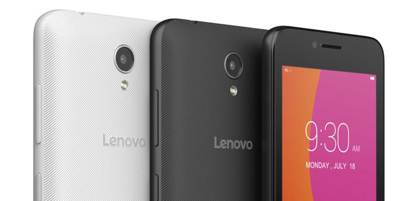 Precio y características de Lenovo B en Walmart México