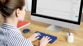 Trabaja en casa con ayuda de los gadgets de Logitech