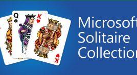El popular Microsoft Solitaire Collection disponible para Android