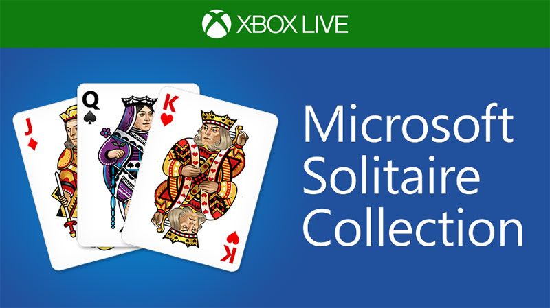 microsoft solitaire collection android