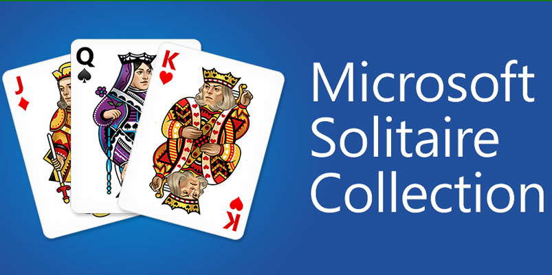 El popular Microsoft Solitaire Collection disponible para Android
