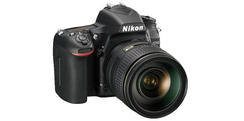 Cuatro cámaras profesionales de Nikon para el Buen Fin 2016