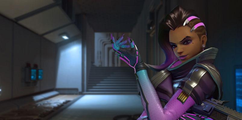 Blizzard logra siete nominaciones para los Game Awards 2016