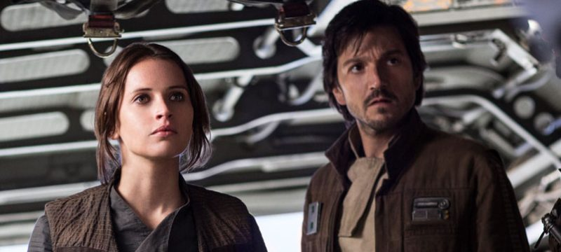 rogue one a star wars story arte exclusivo