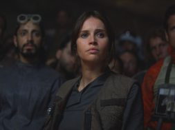 rogue one recon