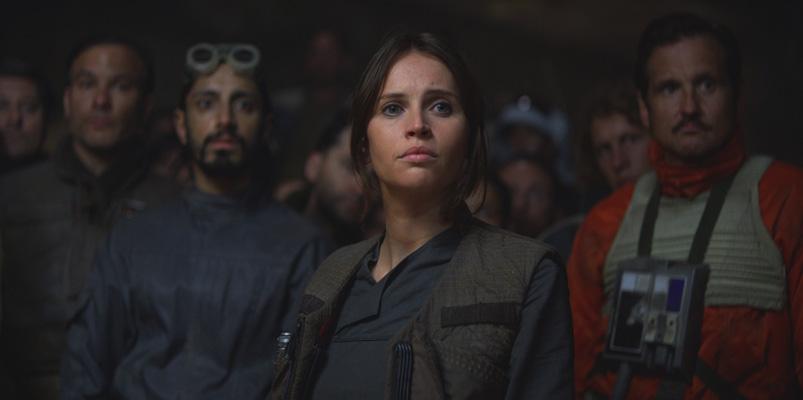 Rogue One: Recon, una experiencia en 360 grados de Star Wars