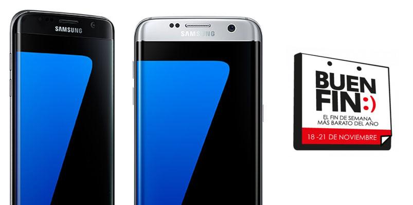 Samsung Galaxy participa en el Buen Fin 2016