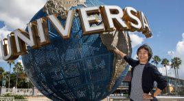 La diversión de Nintendo llegará a los parques temáticos de Universal