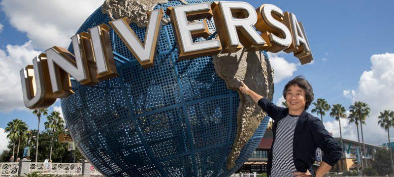 universal studios nintendo