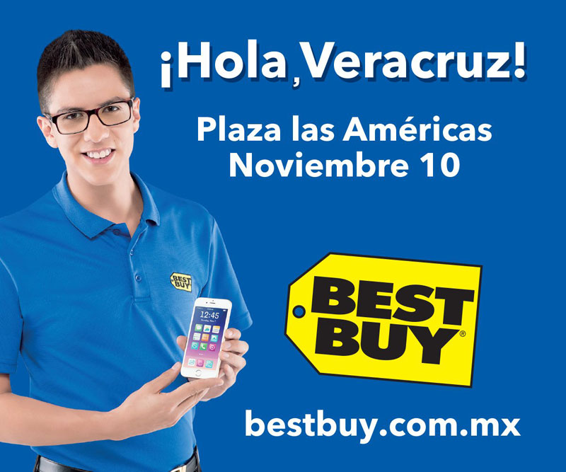 veracruz best buy