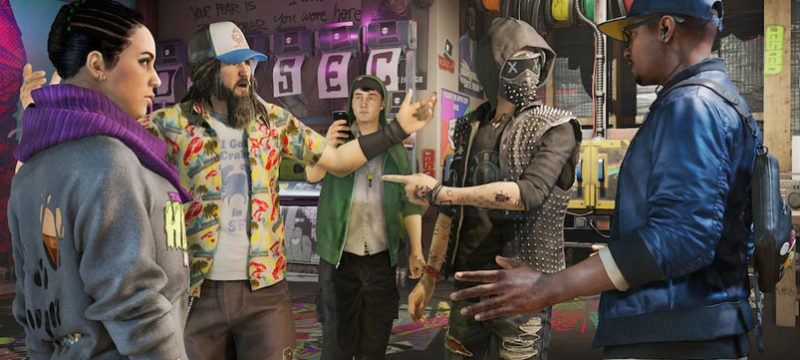 watch dogs 2 dlc