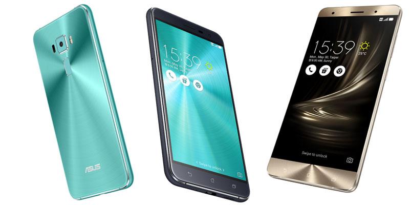 Precio y características de ASUS Zenfone 3 en México