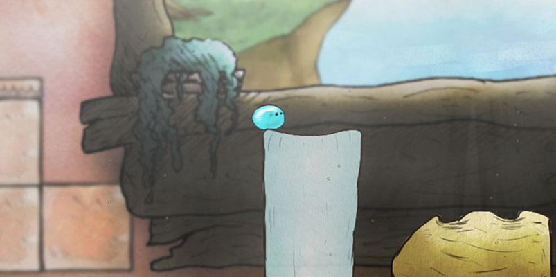 Drop Alive llega a Steam con muchas aventuras por delante