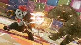 Kuma y Panda regresarán en 2017 para pelear en Tekken 7