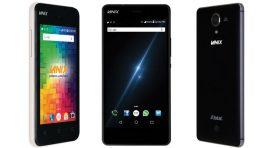 Los nuevos smartphones de la familia LANIX ILIUM en México