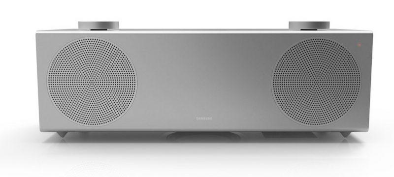 Samsung audio UHQ
