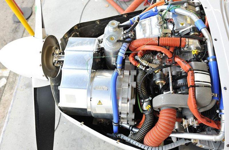 Siemens aviones